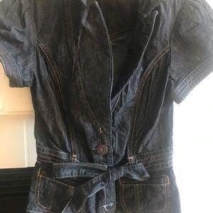 Guess little jean jacket